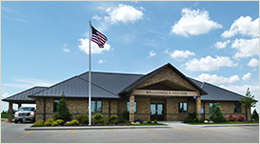 Community Bank - Holstein, Iowa